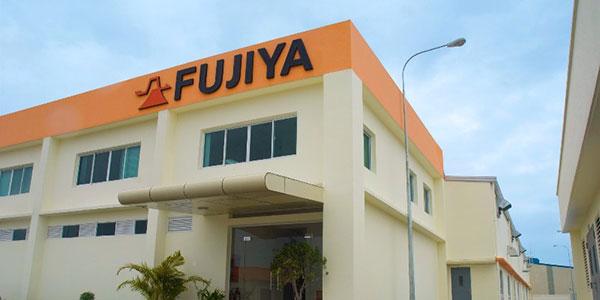 Construction Fujiya